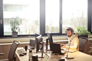 Hands-off Salesforce Support