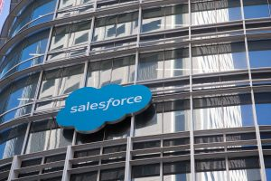 The Nuage Group Certified Salesforce Consultants